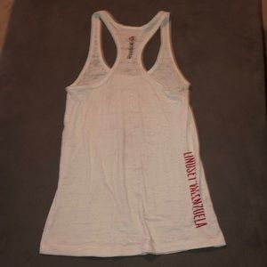 Reebok Tops - CrossFit tank top